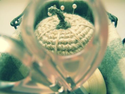 crochet zakka