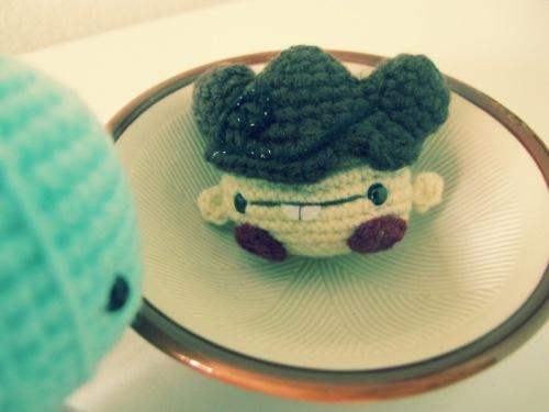 edwarner amigurumei crochet