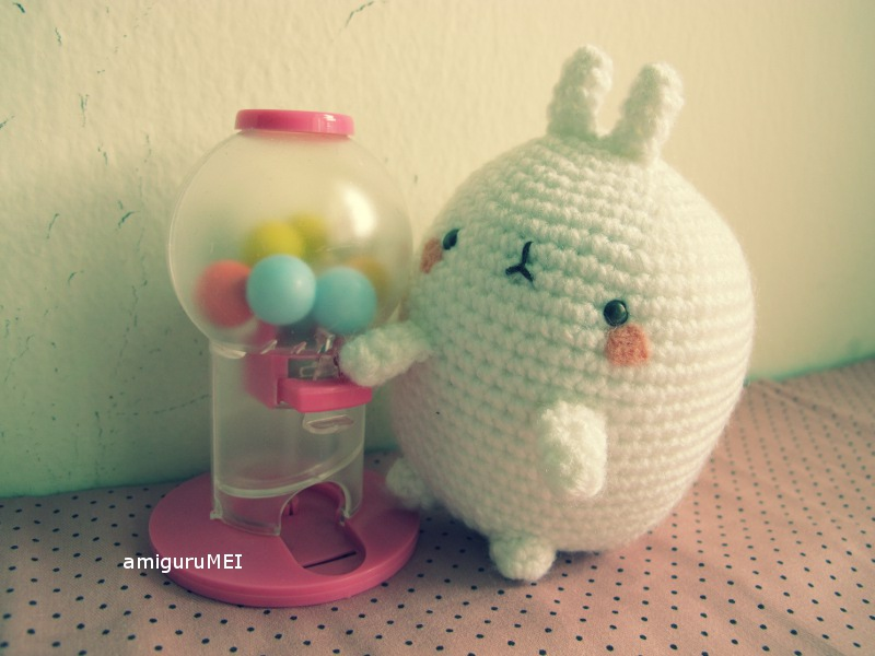 Velvet Bunny Amigurumi Free Crochet Pattern - Crochet For You | 600x800