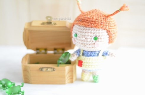 astrid lindgren crochet