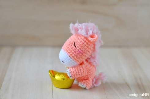 amigurumei crochet