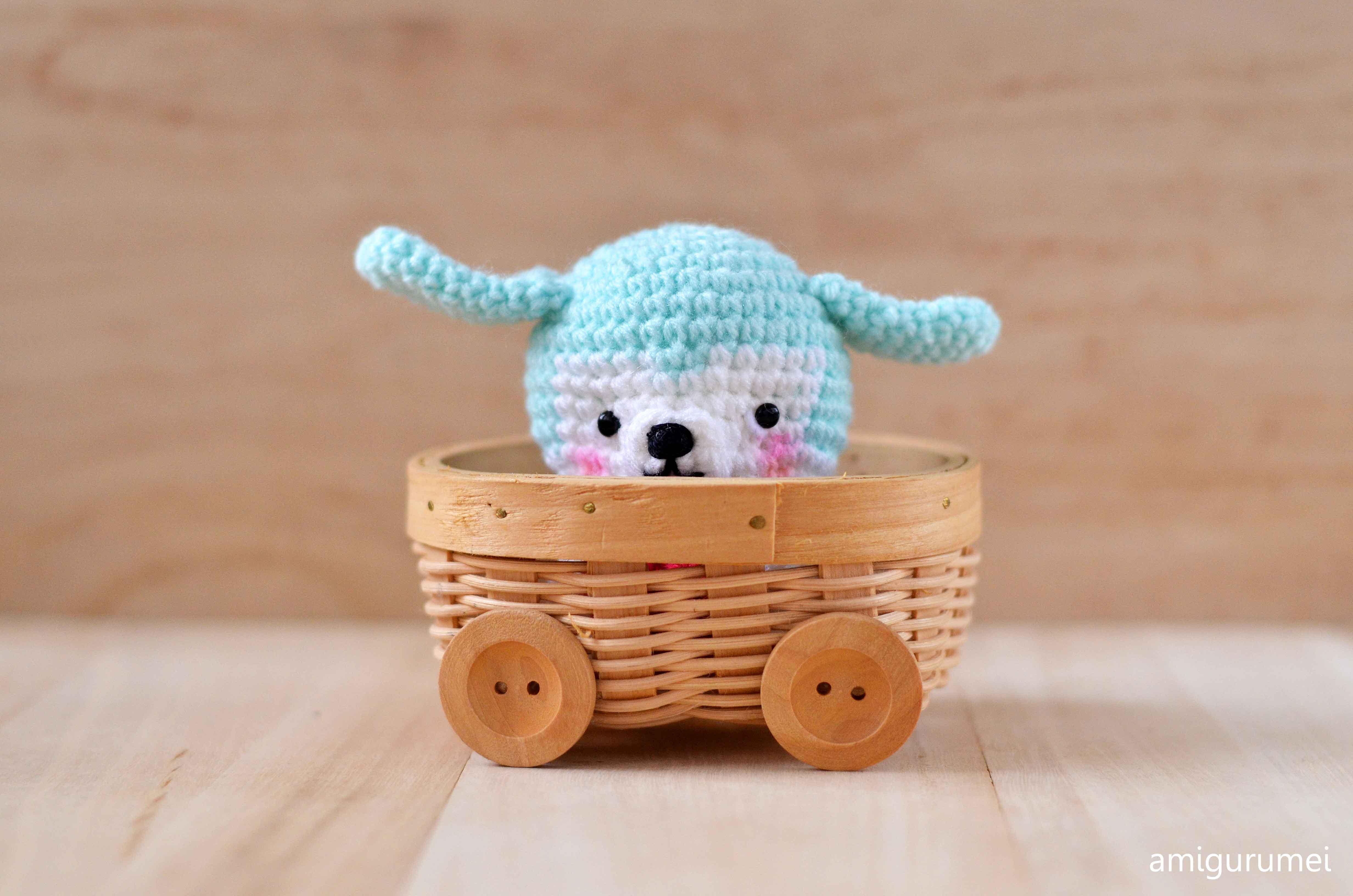 Amigurumi Free Pattern Blog : amigurumei crochet