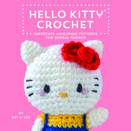 Exclusive Hello Kitty Crochet Tip 1 The Head Molding Exercise