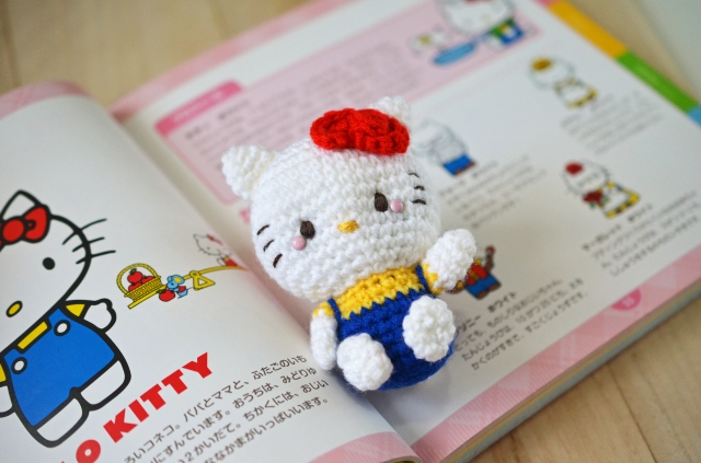 Hello Kitty by amiguruMEI