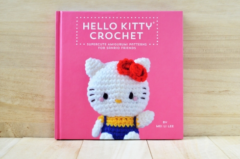 Hello Kitty Crochet by amiguruMEI