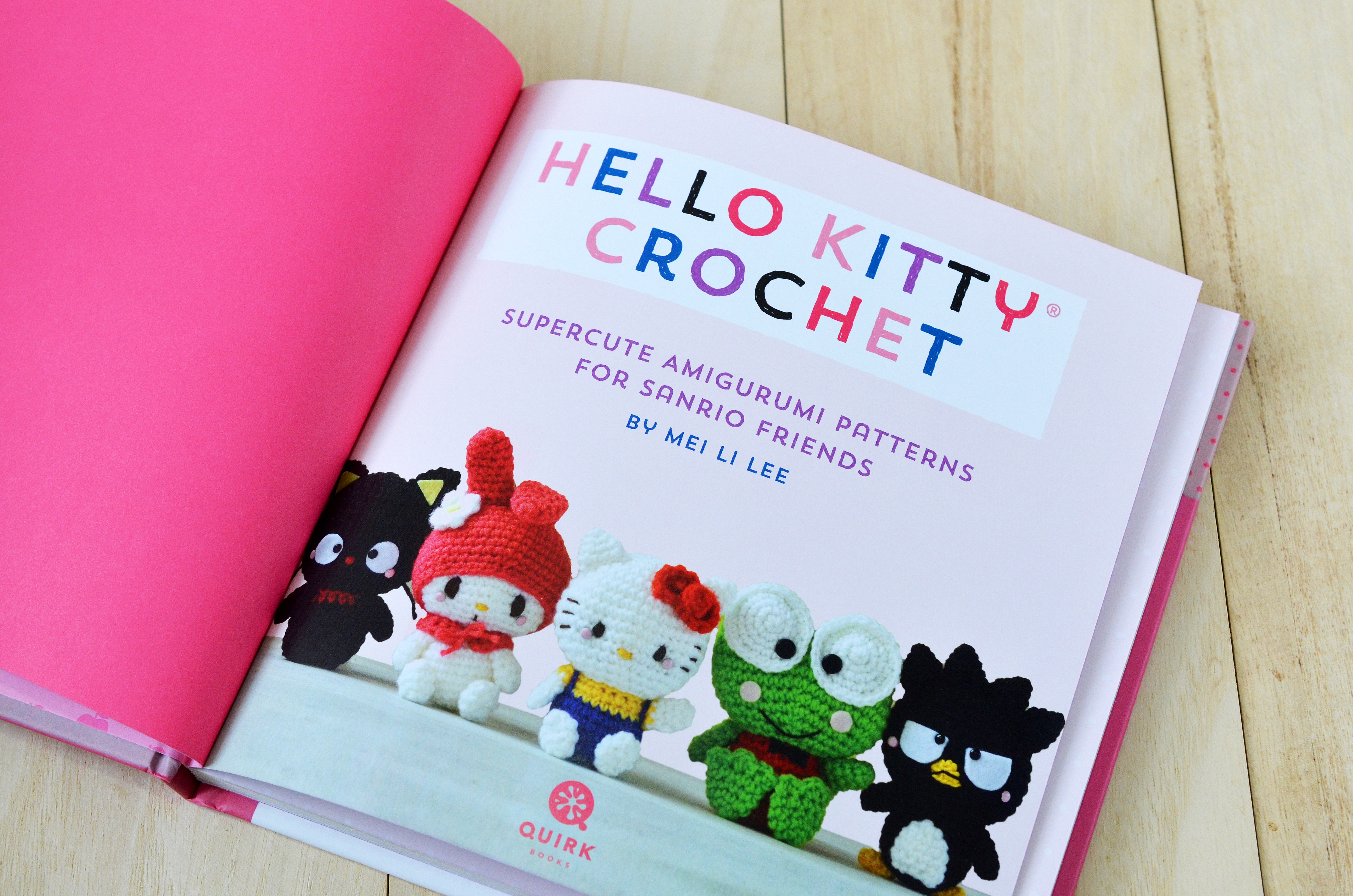 A first look at my book hello kitty crochet amigurumei hello kitty crochet by amigurumei dt1010fo