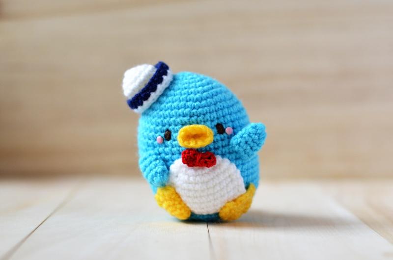 AmiCats Tuxedo Cat amigurumi crochet pattern | Cat amigurumi ... | 530x800