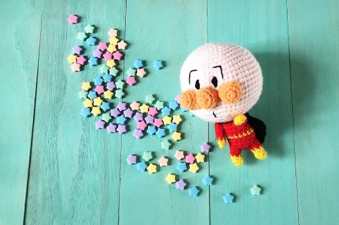 Amigurumi Doraemon Free Pattern : Patterns amigurumei あみぐるメイ