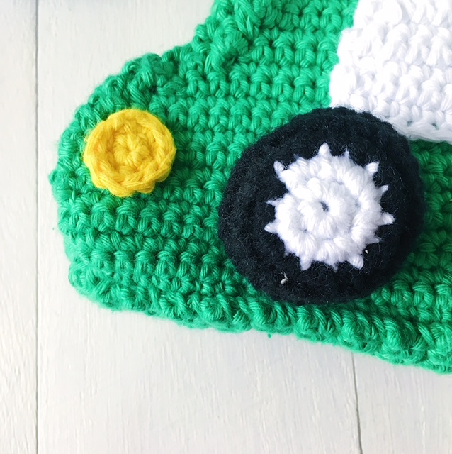 Free Crochet Car Bag Pattern For Toddlers Amigurumei