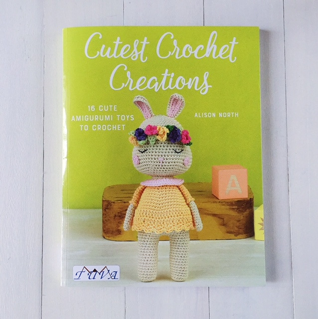 el blog de dmc amigurumi - Google zoeken | Crochet projects ... | 640x638