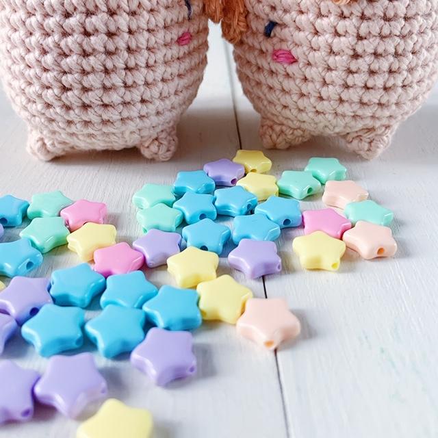 free crochet pig pattern