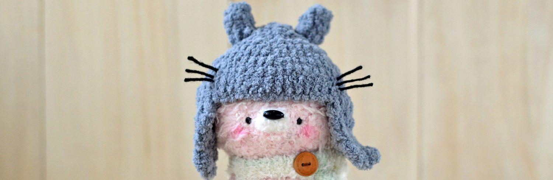 Milkshake Kawaii Cuddler™ - Free Crochet Pattern (With images) | Kawaii  crochet, Crochet toys patterns, Crochet | 489x1500